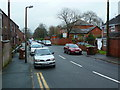SD9108 : Firbank Road, Royton by Alexander P Kapp