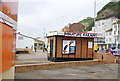 TQ8209 : Hastings Miniature Railway by Nigel Chadwick