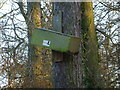 TF0820 : Owl box by Bob Harvey
