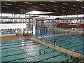 NT2672 : Royal Commonwealth Pool, Edinburgh : Week 52(part2)