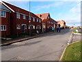 SP7916 : Berryfield, Aylesbury by Michael Trolove