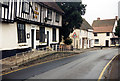 TL9949 : The Crown Inn High Street by Jo Turner