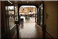 SK7953 : View to the Market Place by Richard Croft