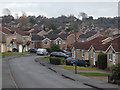 SK4769 : Conduit Road, Bolsover by Andrew Hill