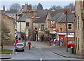 SK4770 : Cotton Street, Bolsover by Andrew Hill