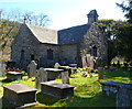 SH7956 : Former church of St Michael and All Angels, Betws-y-Coed by John Grayson