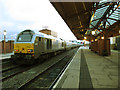 SP0786 : Chiltern service from Moor Street by Stephen Craven