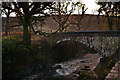 SH8512 : Pont Mallwyd by Ian Capper