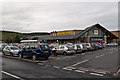 SN5980 : Morrisons by Ian Capper