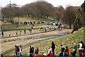 NT2773 : Bupa Great Edinburgh XCountry Races : Week 1