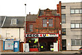 SK9770 : 69 High Street by Richard Croft