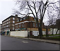 TQ3078 : George & Dragon Public House, Vauxhall Street by PAUL FARMER