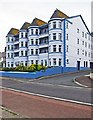 J5182 : Ballyholme View, 262 Seacliff Road, Ballyholme, Bangor by P L Chadwick