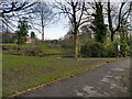 SD5706 : Mesnes Park, Wigan by David Dixon