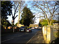 SP1386 : North end of Church Road, Yardley by Richard Vince