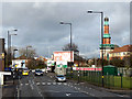SP0985 : Golden Hillock Road, Small Heath by David Dixon