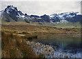 NG4759 : Frozen Loch Cuithir : Week 4