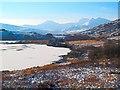 SH7057 : Frozen Llynnau Mymbyr : Week 4