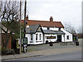TL7911 : The Wheatsheaf, Hatfield Peverel by Robin Webster