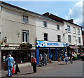 ST7598 : Blue Cross charity shop, Dursley by John Grayson