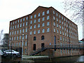 SJ8498 : Brownfield Mill by Thomas Nugent