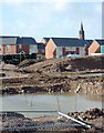 SO9197 : Blakenhall Gardens regeneration project, Wolverhampton by Roger  Kidd