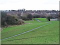 Dist:0.4km<br/>A shallow valley and urban green space in the Newbiggin Hall Estate.