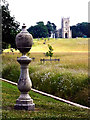 SO8845 : Croome Park Worcestershire by Norman Caesar