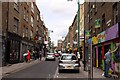 TQ3382 : Brick Lane in East London by Steve Daniels