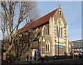 TQ2883 : St Michael, Camden Road by John Salmon