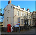 SO8505 : The Lansdown Clinic, Stroud by John Grayson
