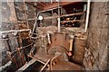 SJ8649 : Middleport Pottery - Boiler by Ashley Dace