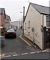 SO2800 : Bridge Street, Pontypool by John Grayson