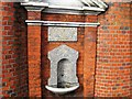 TQ4066 : Drinking Fountain, Hayes by Alex McGregor