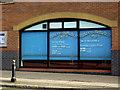 SO9198 : The Imperial (detail) in School Street, Wolverhampton by Roger  Kidd