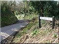 ST5260 : Nempnett Thrubwell: Awkward Hill by Chris Downer
