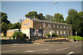 SP2865 : Warwick Police Station: still for sale, July 2012 by Robin Stott