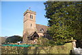 SJ9764 : Swythamley Chapel by Trevor Harris