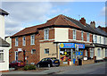 SO9097 : Corner shop in Lea Road, Wolverhampton by Roger  Kidd