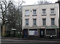 TQ3479 : Scout House, Jamaica Road SE16 by R Sones