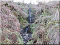 NX0063 : Aldouran Glen, Stream by Billy McCrorie