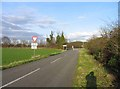 TL2238 : Astwick Road/A1 junction by Andrew Tatlow