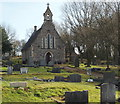 SK5053 : Annesley Cemetery NG15, Notts. by David Hallam-Jones