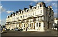 TQ2704 : Apartments, Kingsway, Hove by nick macneill