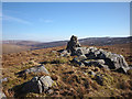 SD6160 : On top of Mallowdale Pike (433m) by Karl and Ali