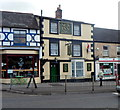 ST9173 : The New Inn, Chippenham by John Grayson