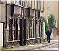 J5081 : Southwell Road, Bangor : Week 10