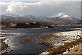 NH1456 : Loch Gowan : Week 11