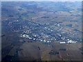 TL6743 : Haverhill from the air by Thomas Nugent