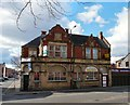 SJ9397 : Dukinfield Old Post Office by Gerald England